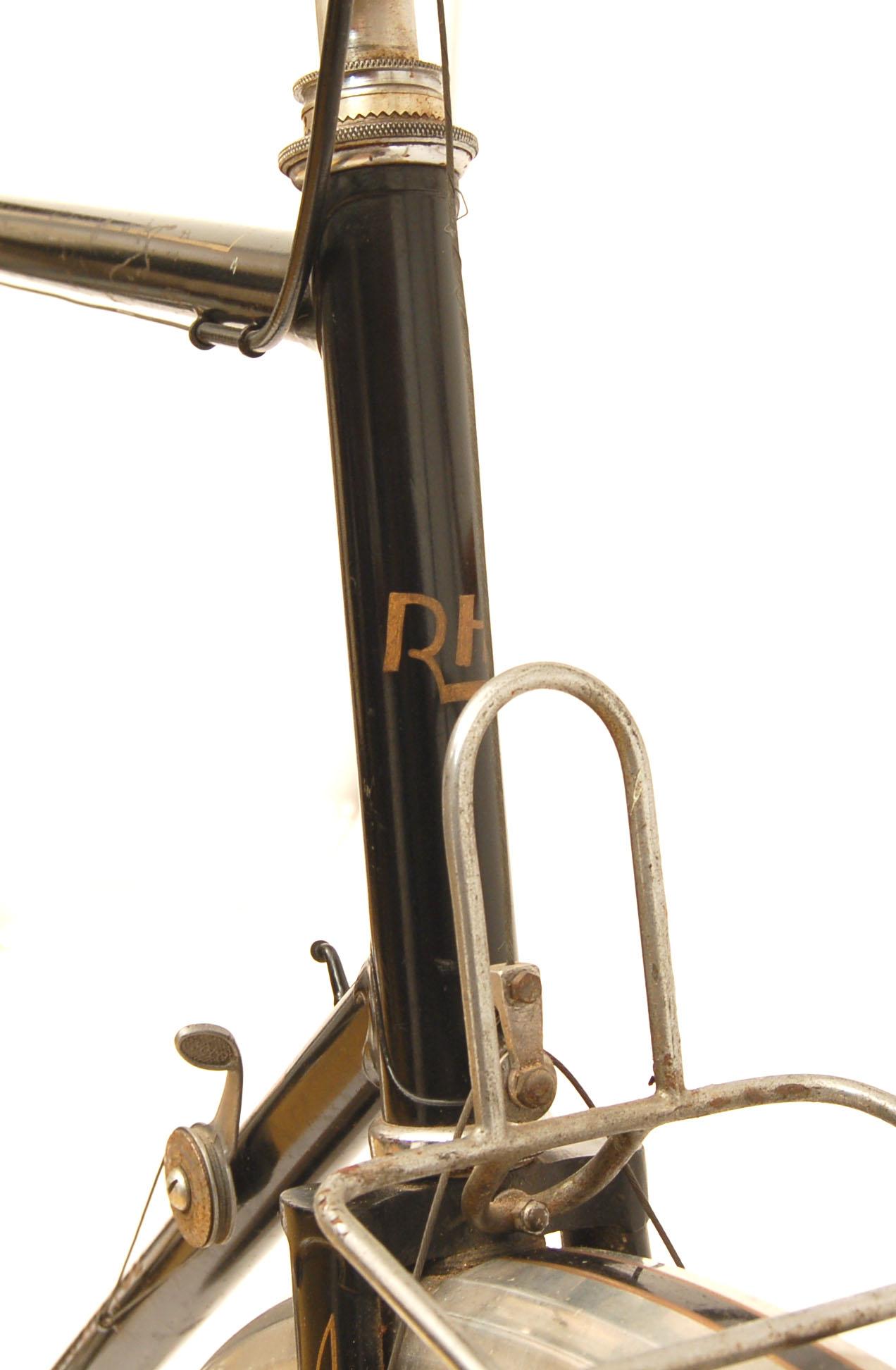 Rene Herse bicycle vélo René Herse